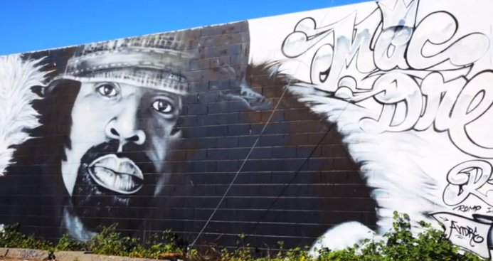 Mac Dre Documentary to Premiere at SF Black Film Festival