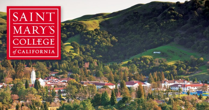 Earn Your MBA at Saint Mary's College of California