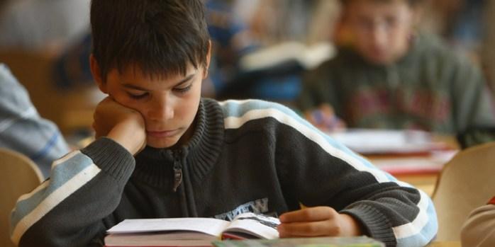 [DGO] Classrooms Begin Using Common Core Curriculum