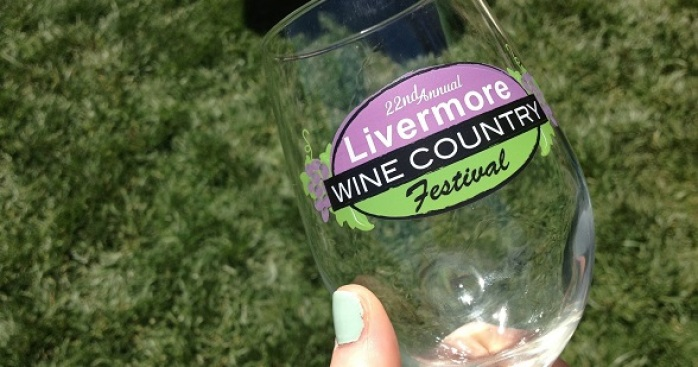 Livermore Wine Country Festival 2015