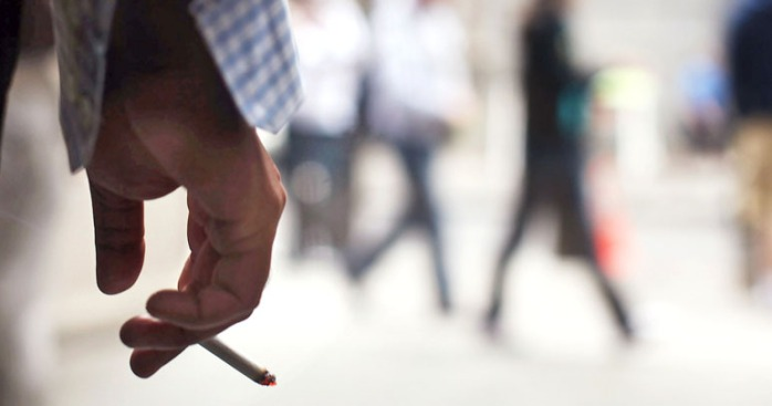 San Rafael Passes Country's Toughest Smoking Ban