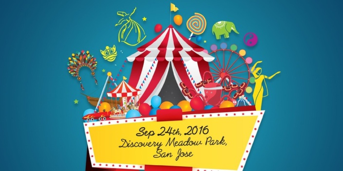 International Children's Festival at Discovery Meadow Park