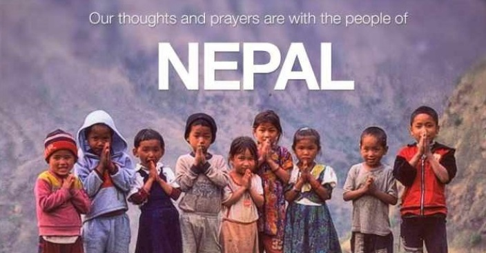 Support the Victims of the Nepal Earthquake