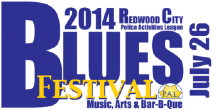 PAL Blues, Arts & BBQ Festival 2014