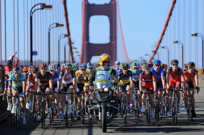 Amgen Tour of California 2013