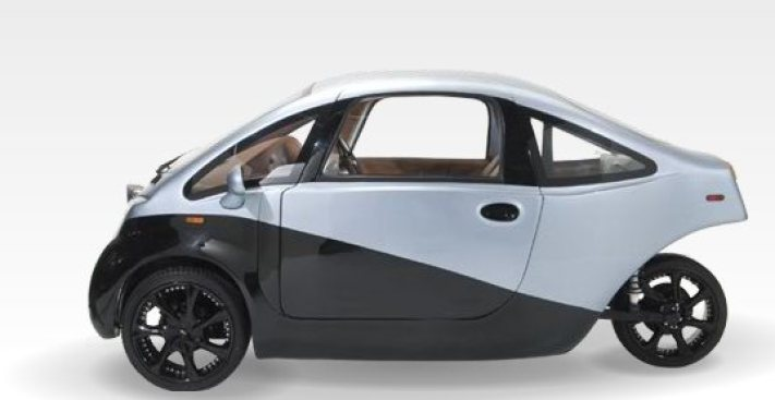 Salinas Home to Futuristic Eco-Cars