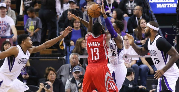 Cavaliers, Rockets set pair of 3-point records