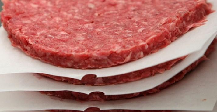 Got This Recalled Ground Beef?