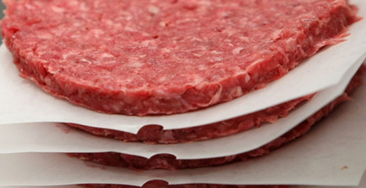 Got This Recalled Ground Beef?