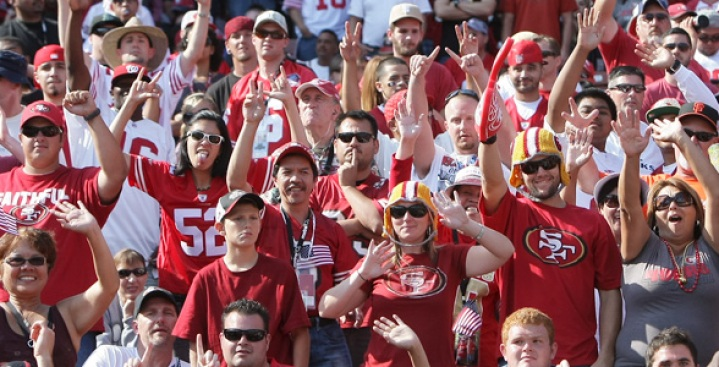 ea04600a 49ers to Sell Tickets Wednesday - NBC Bay Area