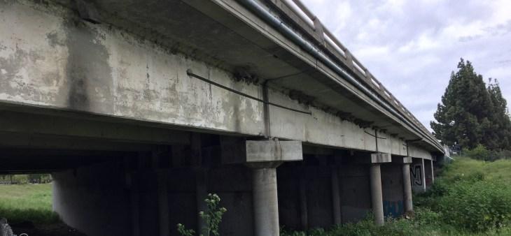 Bridge Collapse in Italy Shines Light on CA's Aging Bridges