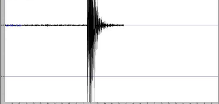 4 3 Magnitude Earthquake Rattles East Bay, 3 2 Temblor