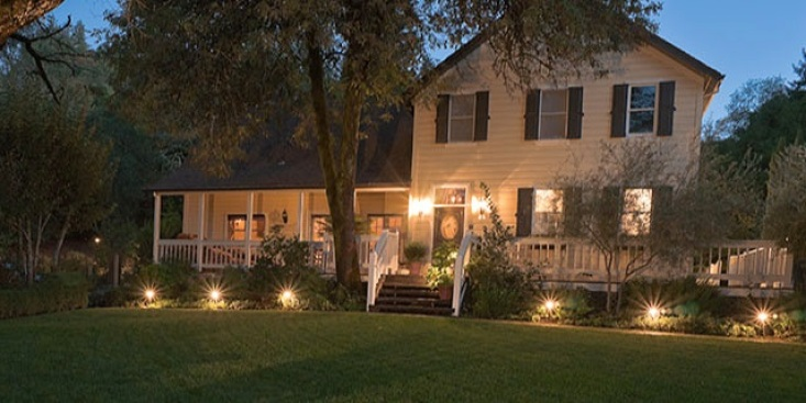 Farmhouse Inn: Spring Into Sonoma Special