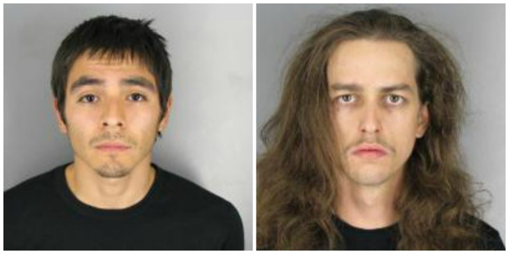 Pair Arrested for Graffiti at BART's Richmond Yard During Strike
