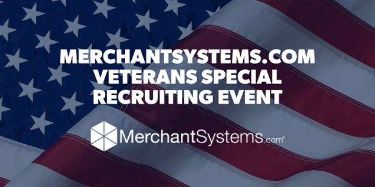 Veterans Career Recruiting Event