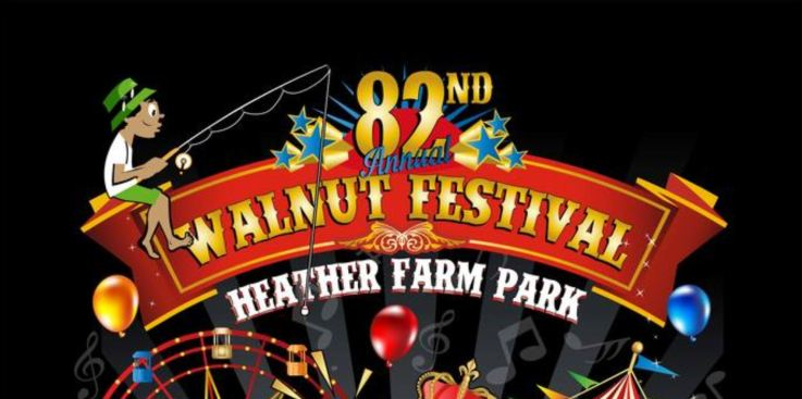 82nd Annual Walnut Festival