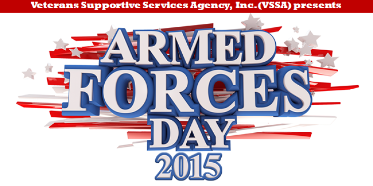 Armed Forces Day 5K Run and Family Fun Fest