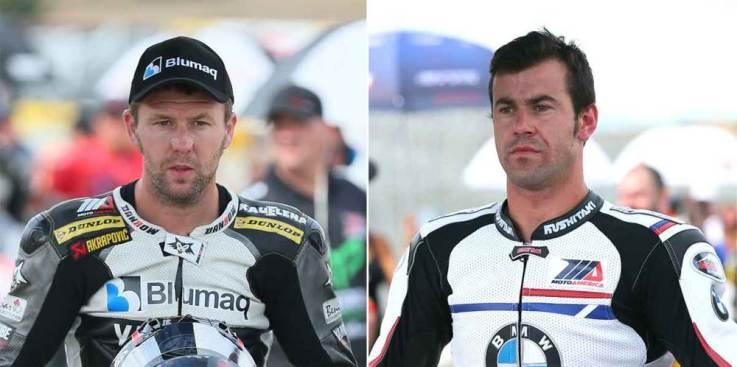 Two Spanish Motorcycle Racers Killed in Crash At Mazda Raceway Laguna Seca in Salinas