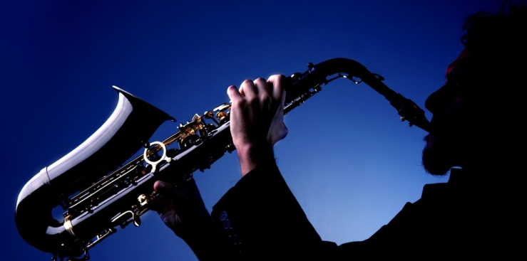 10/14: Celebrate Jazz; Take in a Stage Classic