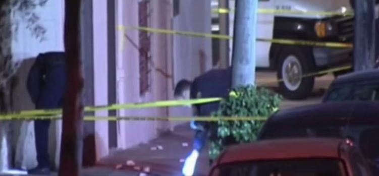 [BAY] Shooting Leaves San Francisco Police Officer, Suspect in Critical Condition