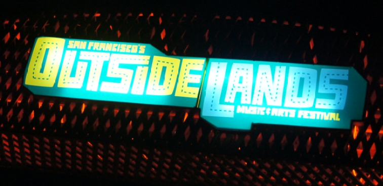 Outside Lands 2012 Lineup Announced