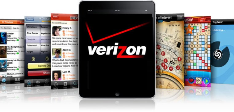 iPad, Verizon Do the Deed