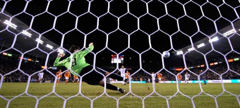 The LA Galaxy's Movement Toward the MLS Championship
