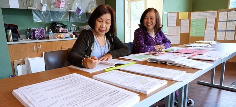 Santa Clara County Looking For Election Volunteers