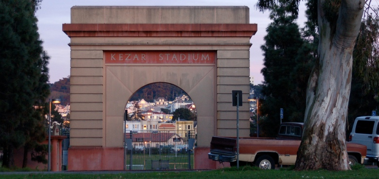 Kezar Stadium Could be in Trouble
