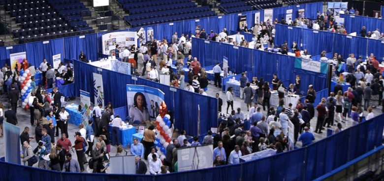Diversity Employment Day Career Fair