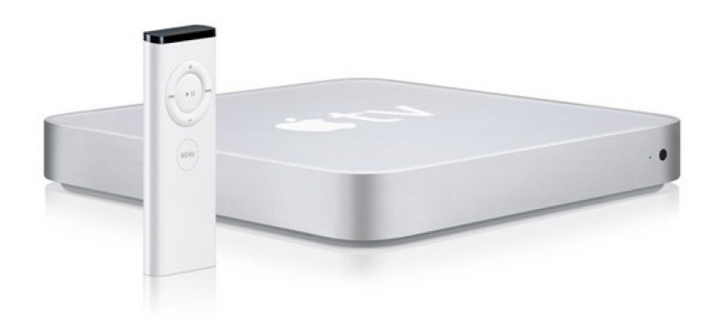 New Apple TV in the Works