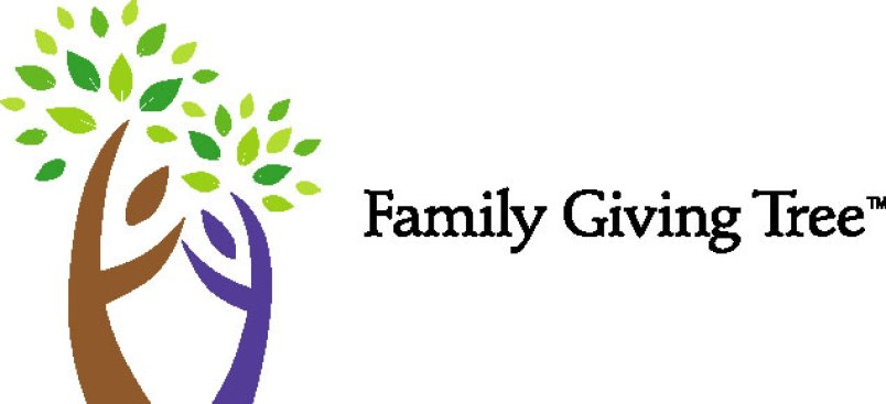 The Family Giving Tree's Back-to-School Drive