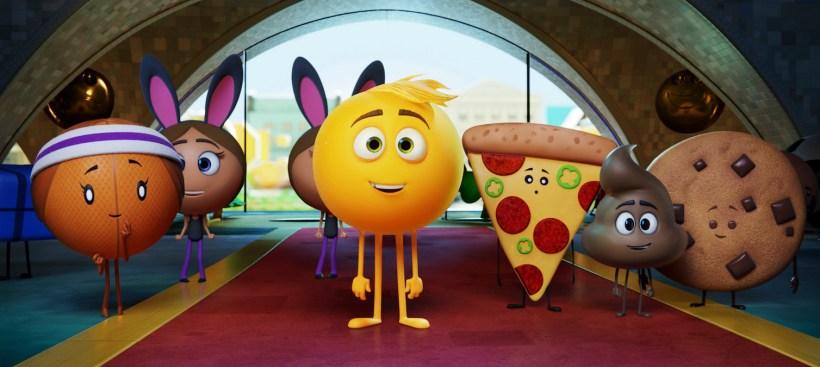 Razzie Awards Name 'The Emoji Movie' Worst Film of 2017