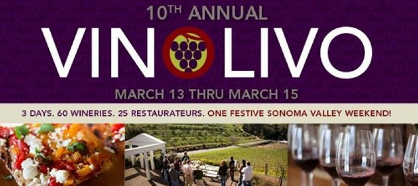 The 10th Annual VinOlivo Weekend