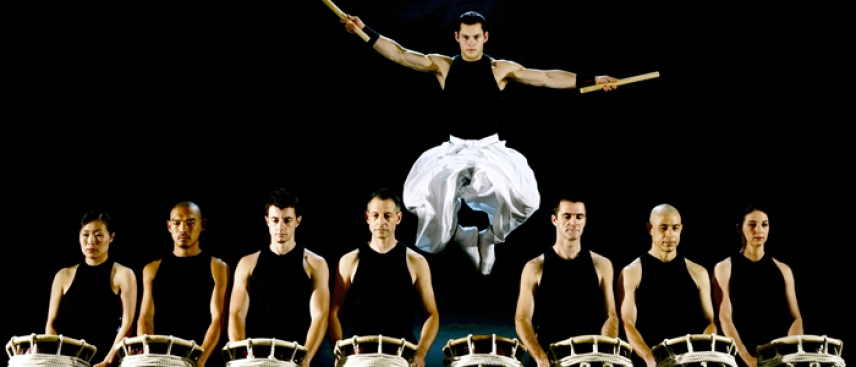 TAIKOZ: Asian Thunder From Down Under