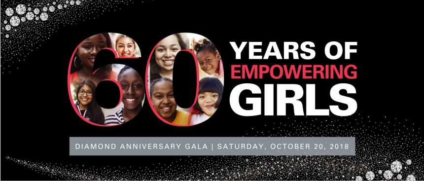 Girls Inc. of Alameda County's Diamond Anniversary Gala