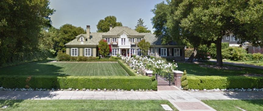 Palo Alto Home Sold for $30 Million: Report