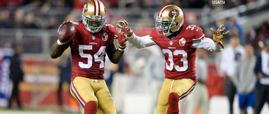 Report: 49ers Defense Says It Knew Rams Plays in Week 1