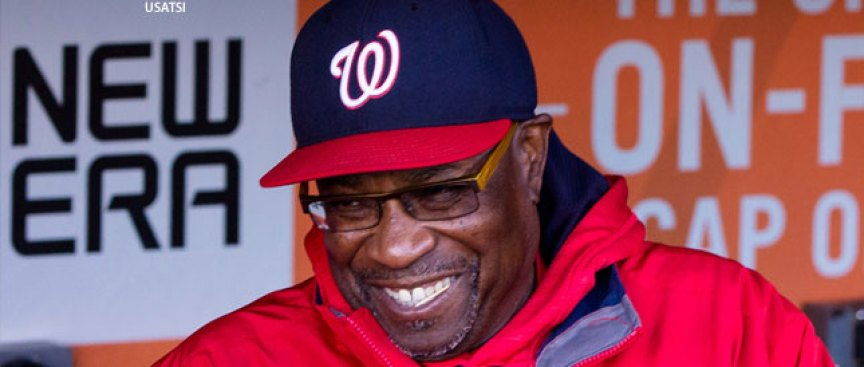 Nationals Clinch NL East Crown in Dusty Baker's First Year