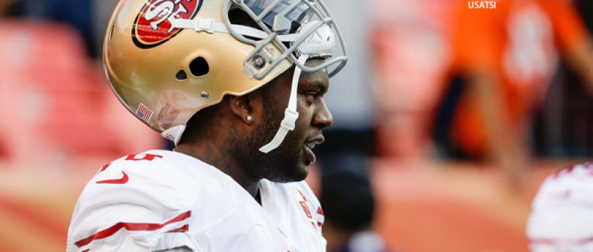 49ers Inactives: With Davis Out, Beadles to Serve as Backup OT