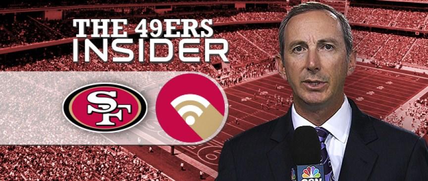 The 49ers Insider Podcast: Eric Reid