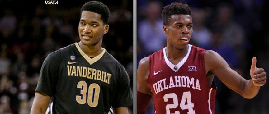 NBA Mock Draft: Warriors Pick Project; Kings Get Hield