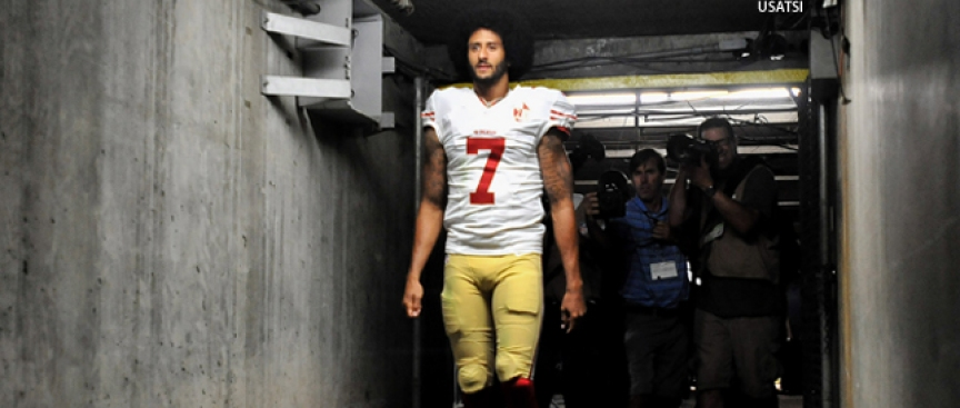 Mailbag: Has Protest Brought 49ers Locker Room Closer?