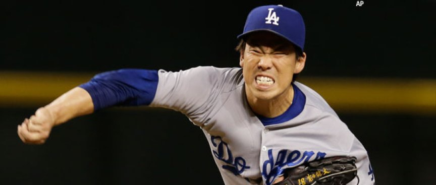NL West Watch: Dodgers Stay Four Games Up With Win Over Dbacks