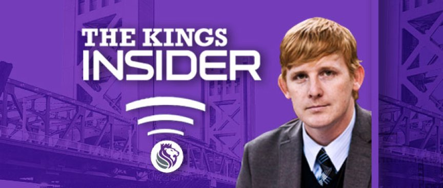 The Kings Insider Podcast: Darren Collison Situation