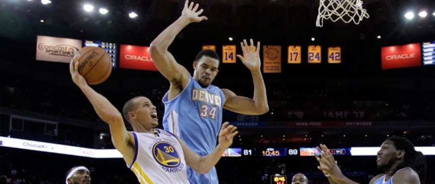 Source: Warriors to Sign JaVale McGee to 'make-good Deal'