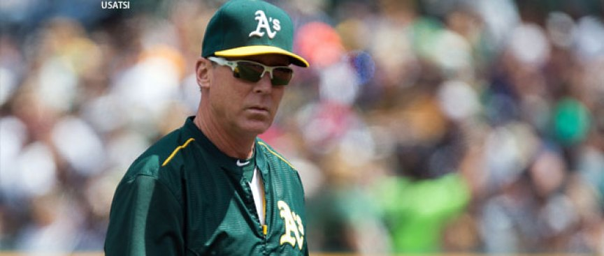 Rewind: A's Can't Find the Winning Recipe at Home