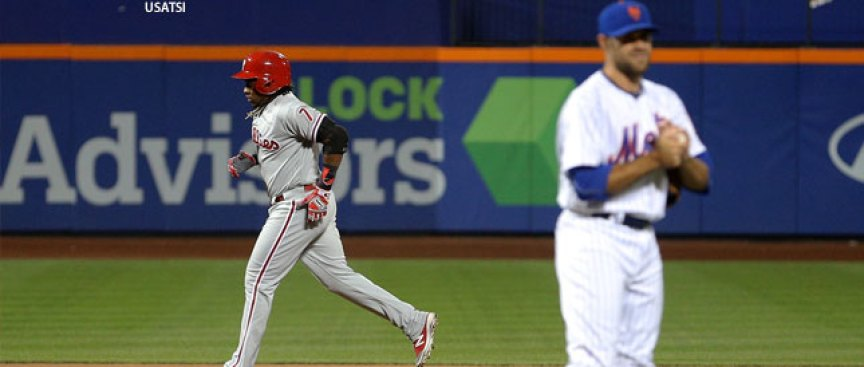 Wild Card Watch: Mets Rally Falls Short in Loss to Phillies