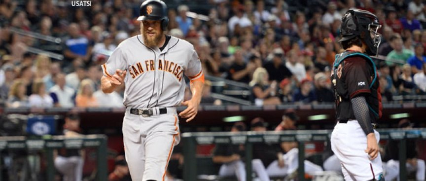 Instant Replay: Cueto, Pence Pave Way for Giants Vs D'backs
