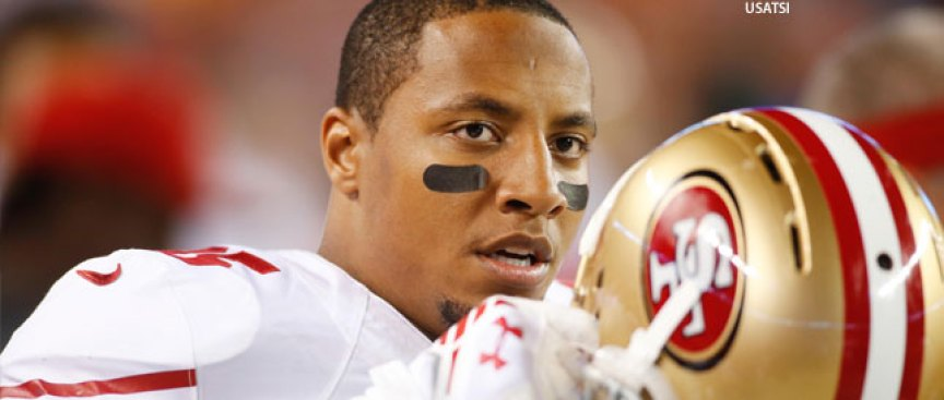 49ers' Reid Explains Reasoning for Taking Knee During Anthem